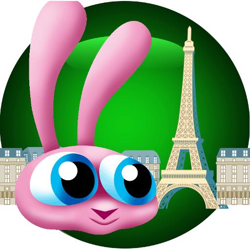 老手 兔子 街機 App LOGO-APP試玩