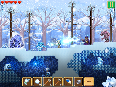Adventaria: 2D World of Craft & Mining App Download For Android and iPhone 10