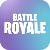 Battle Royale ?? Wallpapers Art Icon