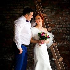 Huwelijksfotograaf Anna Zhukova (annazhukova). Foto van 19.09.2018