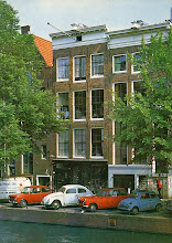 Photo: Amsterdam - Anne Frankhuis 1