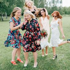 Wedding photographer Dima Zverev (Benevolente). Photo of 07.04.2017
