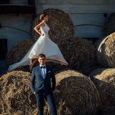 Wedding photographer Pawel Andrzejewski (andrzejewskipaw). Photo of 27.09.2018