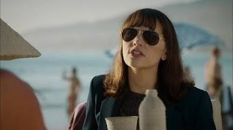 Inside the Episode: Beach Blanket Sting-O