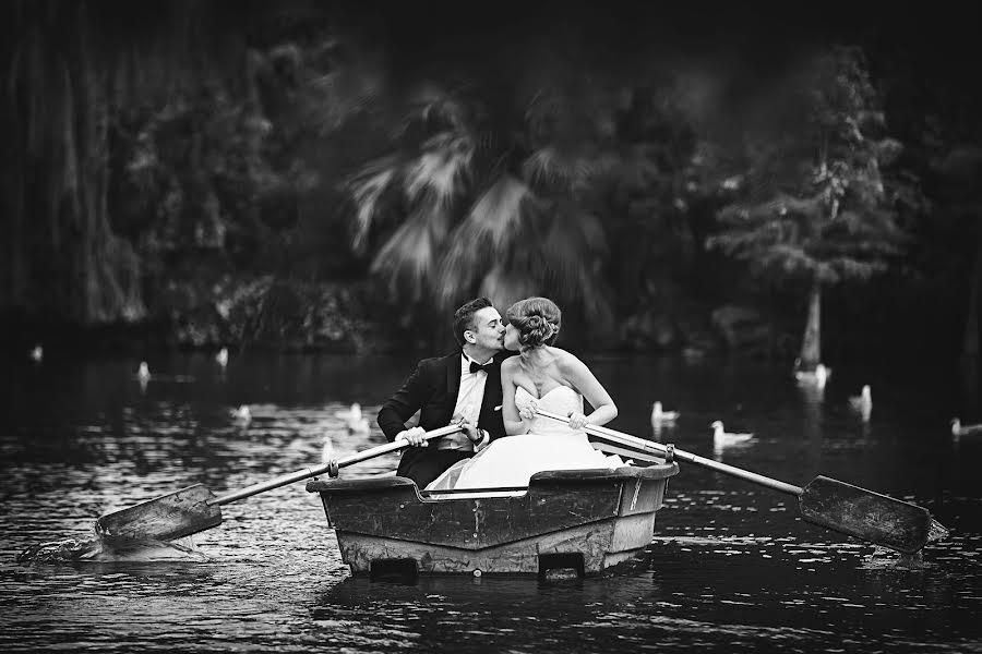 Wedding photographer Frank Ullmer (ullmer). Photo of 21.11.2014