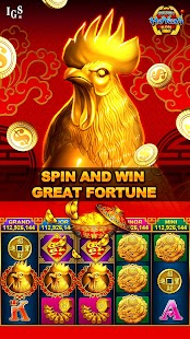 Golden HoYeah Slots - Real Casino Slots - náhled
