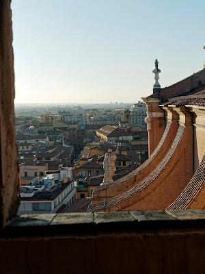San Pietro Bologna di manolina