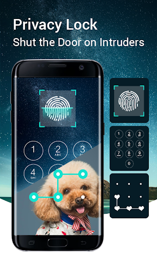 Screen Lock - Funny and Safe Lock Screen App 1.1.8.9 screenshots 1
