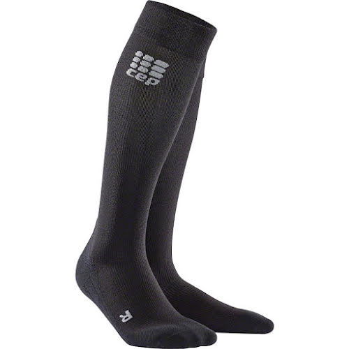 CEP Recovery Plus Merino Women's Compression Socks