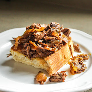 Hot Beef Sandwiches Recipes