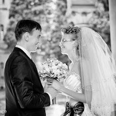Wedding photographer Sergey Derkach (krepysh). Photo of 22.01.2013