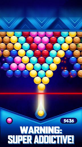 Bubble Trouble screenshot 4