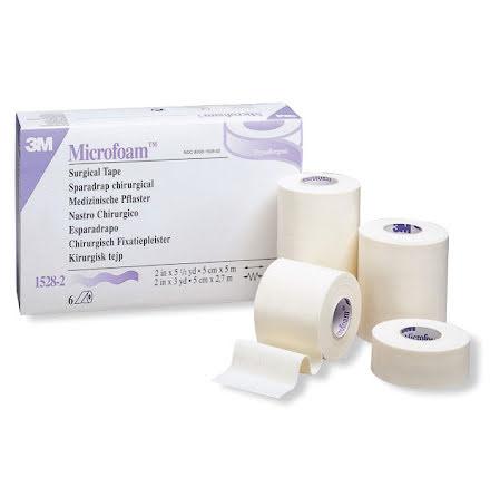 Microfoam kirurgisk tejp