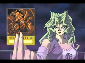 Mind Game, Part 2: Mai vs. Marik