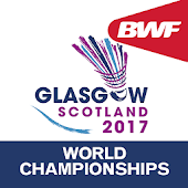 Total BWF World Championships 2017 Finals