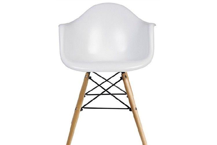 Sillones para cafetería, silla Eames