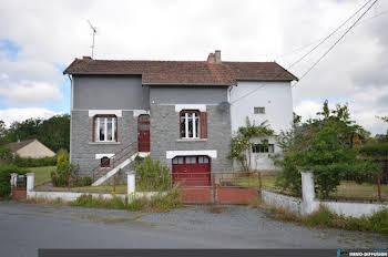 Maison 8 pièces 161 m2