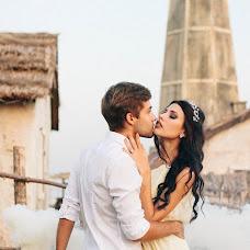 Wedding photographer Fatima Shvec (Fatimakalo). Photo of 20.11.2017