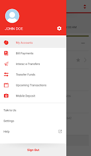PC Financial Mobile Banking- screenshot thumbnail