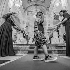 Wedding photographer Gianpiero La palerma (lapa). Photo of 14.09.2018
