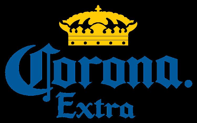 Logo of Corona Extra