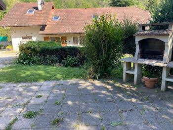 maison à Lucey (73)