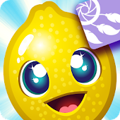 Fruity Blast : Funny Fruits