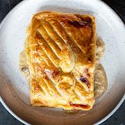Fogo Island Cod & Shrimp Pot Pie (Serves 2)