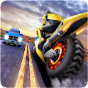 Motorcycle Rider - Racing of Motor Bike