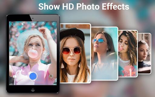 HD Camera for Android 4.6.2.0 screenshots 15