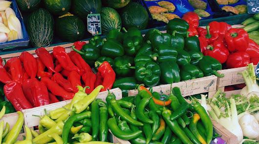 Marruecos, primer proveedor del mercado español de importación hortofrutícola