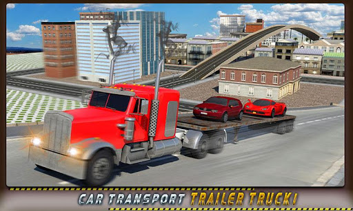免費下載模擬APP|Offroad Car Transport Duty app開箱文|APP開箱王