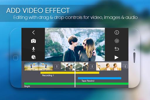 Best Movie Editing – Pro Video Creator 1.9.8 screenshots 1