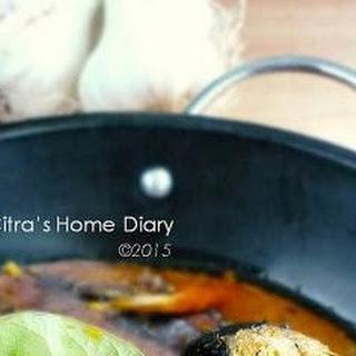 Kari Ikan / #Indonesian Style Fish Curry Recipe
