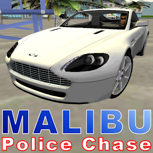 Malibu Police Chase for PC and MAC