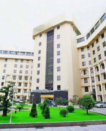 Yangtze Hotel