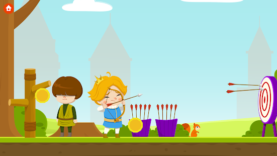 My Little Prince Free- screenshot thumbnail