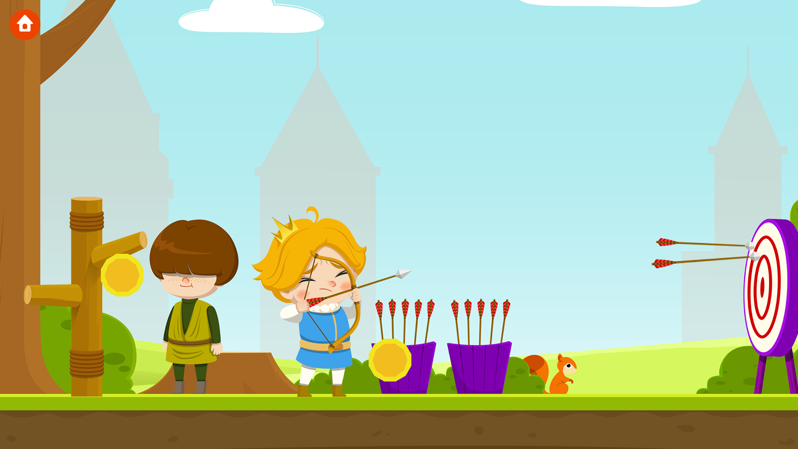 My Little Prince Free- screenshot