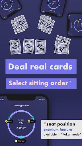 Chips of Fury - virtual poker chips screenshots 3