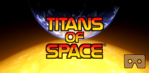 Titans of Space® Cardboard VR APK