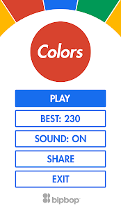 Color Puzzler - Brain It On- screenshot thumbnail