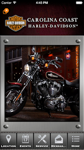 Harley-Davidson of Greensboro®- screenshot thumbnail