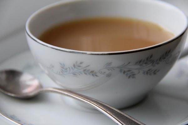5-spice Tea Recipe