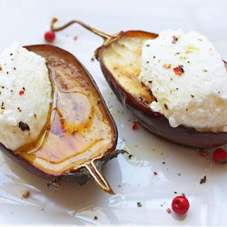 Roasted Baby Eggplant Recipe
