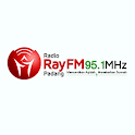 Radio Ray FM  95.1 Padang icon