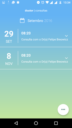 doutor screenshot 2