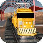 Fast Train Racing Simulator 2017 icon