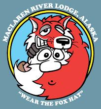 "Photo: ""Wear The Fox Hat"" Tshirt design"