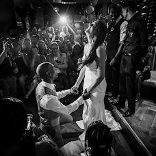 Wedding photographer Damon Pijlman (studiodamon). Photo of 15.11.2016