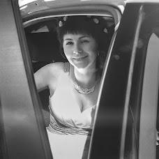 Nhiếp ảnh gia ảnh cưới Aleksey Shirokikh (Shirokikh). Ảnh của 11.07.2014